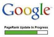 учимся поднимать Google PageRank